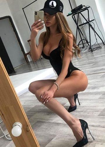 Youliana escort amsterdam hotel naked